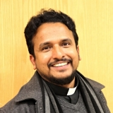 Rev. Fr. Abraham Lukose Kizhakkedath - St Mary's Malankara Catholic Church, Toronto